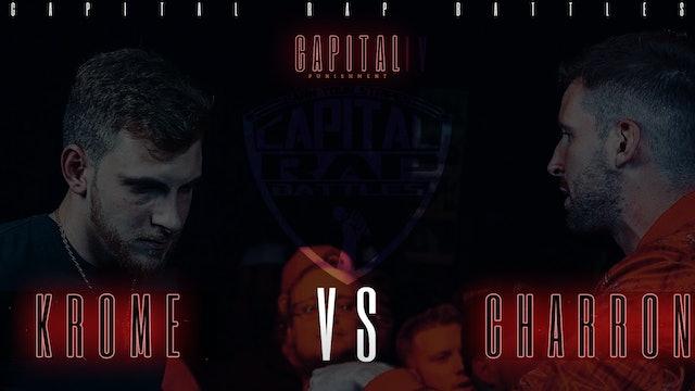 Krome vs Charron