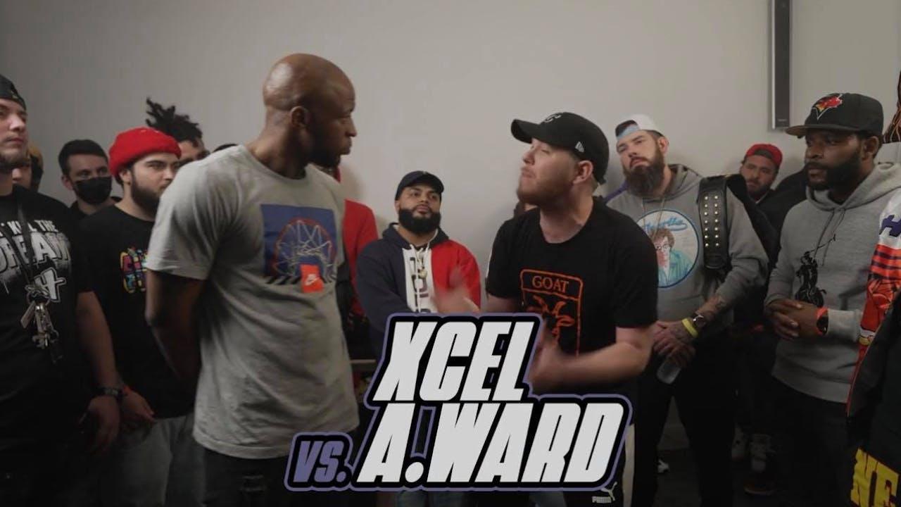Xcel vs A Ward