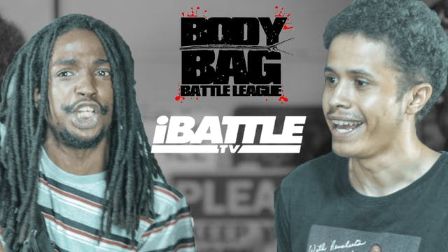 In$ight vs Ziggy B