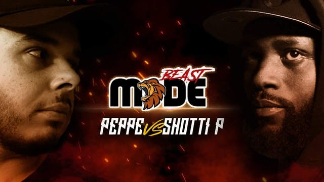 Peppe vs Shotti P
