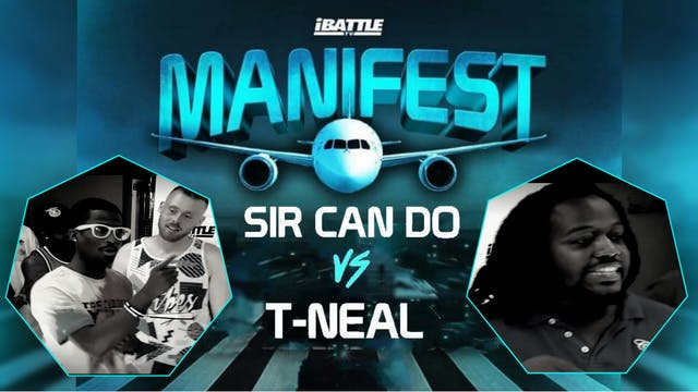 Sir Can Do vs T'Neal