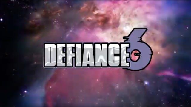 Defiance 6 VOD TRAILER