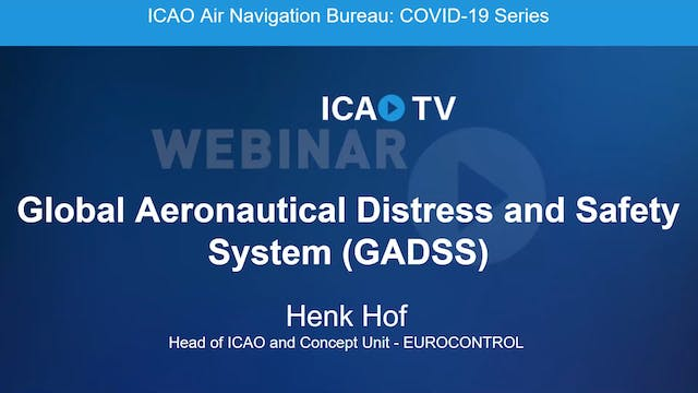 Global Aeronautical Distress and Safe...