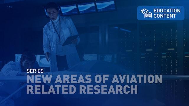 Aviation Technology Developments presented by Griffith University