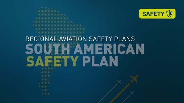 South American Safety Plan (SAMSP)