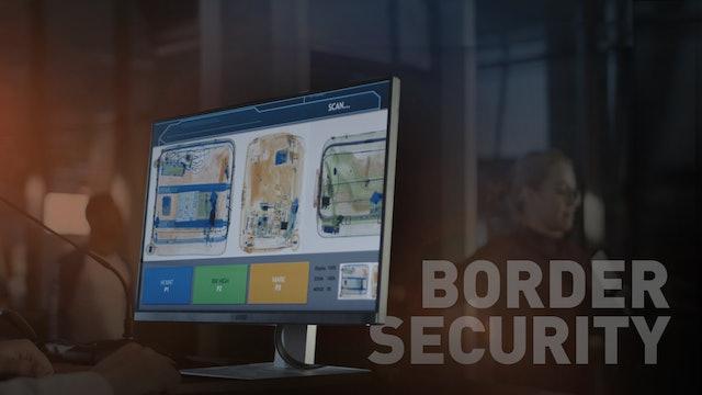 Border Security Interviews