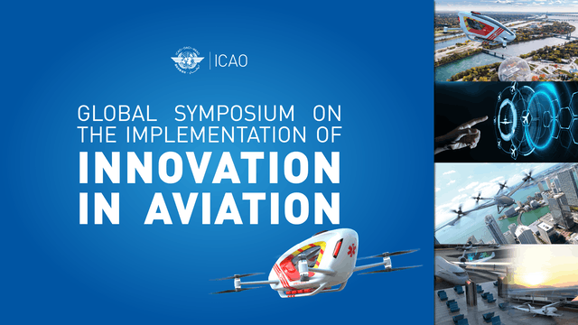Global Symposium on the Implementation of Innovation in Aviation