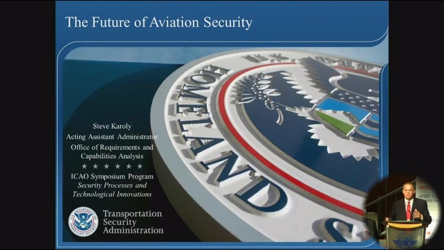 Security Processes and Technological Innovations Part 2