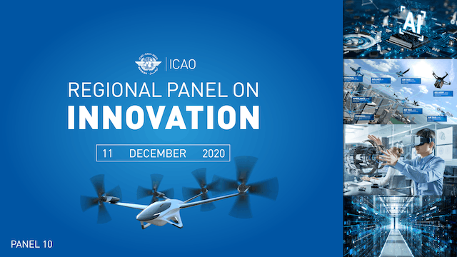 Regional panel on innovation  (NACC)