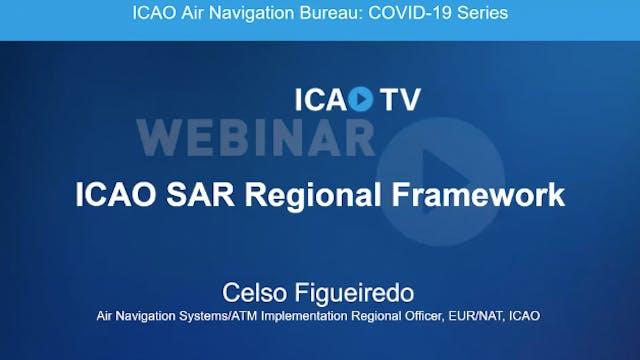 ICAO SAR Regional Framework