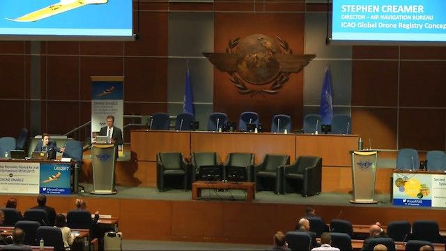 ICAO Registration System