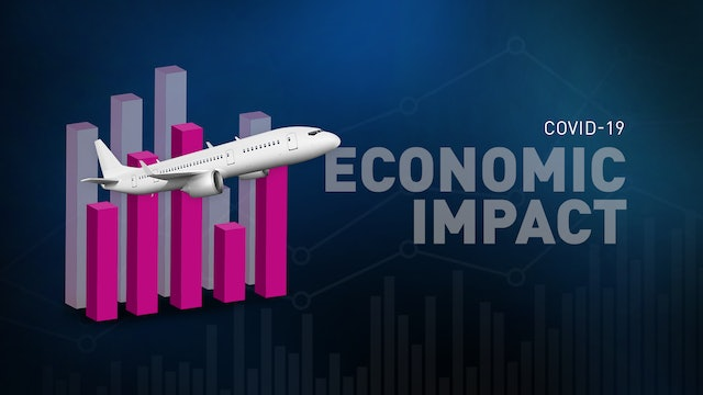 Economic Impact of COVID-19 on Civil Aviation