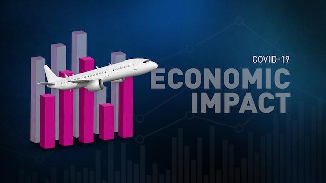Economic Impact of COVID-19 on Civil Aviation