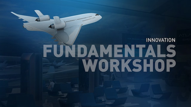 Overview of the ICAO Innovation Workshop