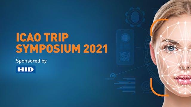 TRIP Symposium 2021 - DAY 1