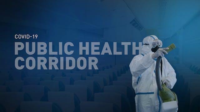 Public Health Corridor