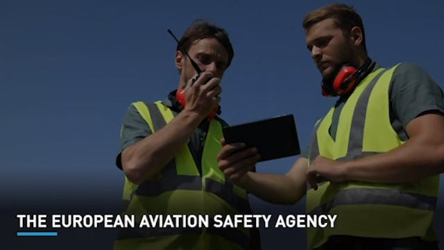 EASA Safety Innovation