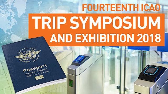 TRIP2018: SkyTalk- Mobile Passports (HID)