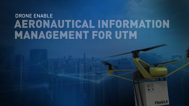 Aeronautical Information Management f...