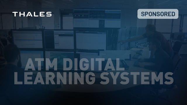 ATM Digital Learning Systems