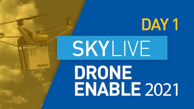 Day 1 - Thales SkyTalk