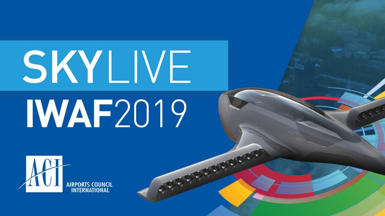 ICAO World Aviation Forum 2019