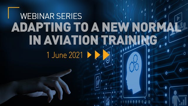Adapting to a new normal in aviation ...