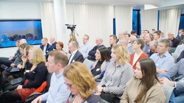 Nordic Network for Electric Aviation Video Submission