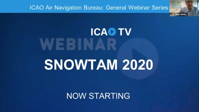 SNOWTAM 2020