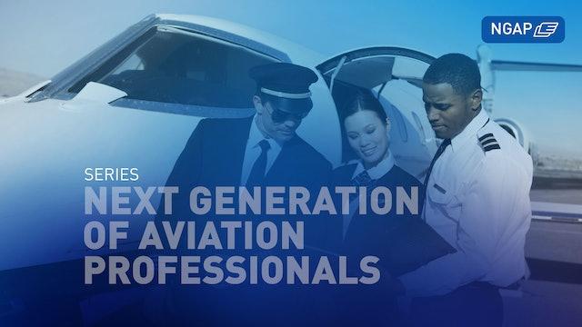 Next Generation of Aviation Professionals (NGAP)
