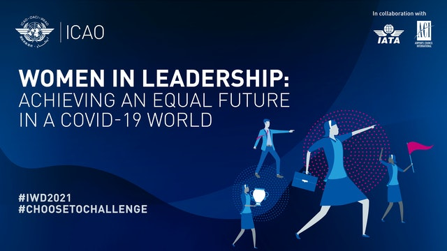 International Women's Day High-level Dialogue