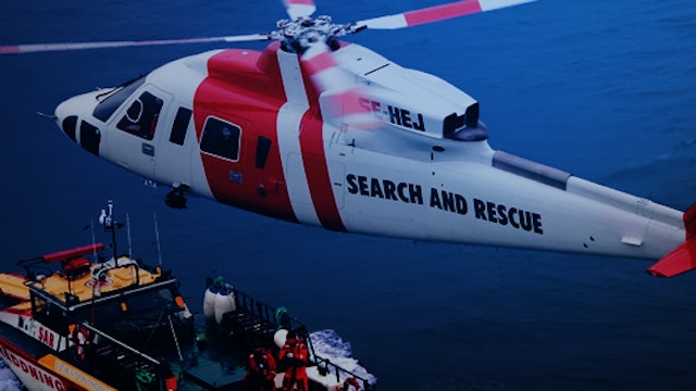 Search and Rescue (EUR)