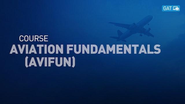 Aviation Fundamentals (AviFun)