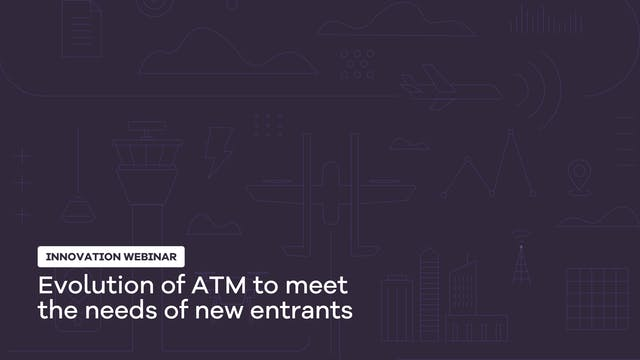 Evolution of ATM to Meet the Needs of...