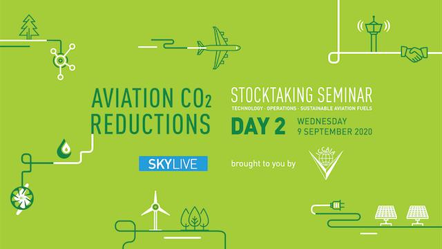 Stocktaking 2020: Day 2