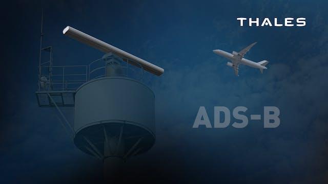 Automatic Dependant Surveillance – Br...