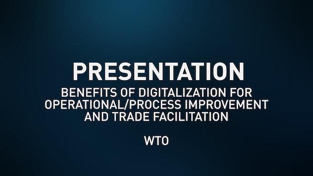 Download: Benefits of Digitalization for Operational/Process Improvement (PDF)