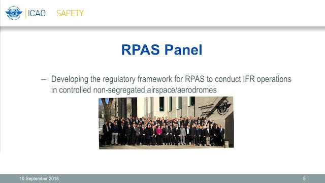 #RPAS3 - RPAS Regulatory Framework St...