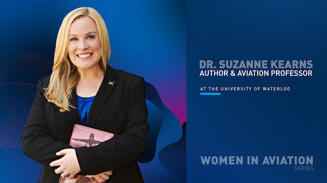 Interview with Suzanne Kearns