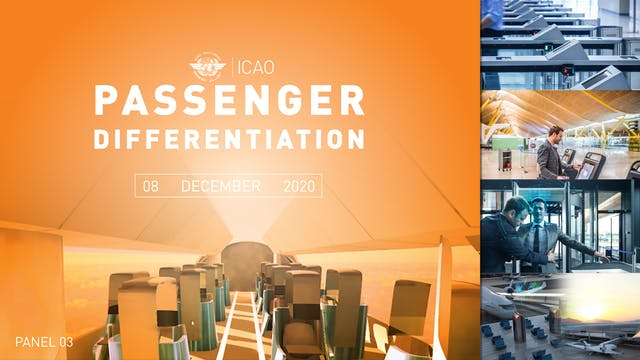Passenger Differentiation (Bangkok/Pa...