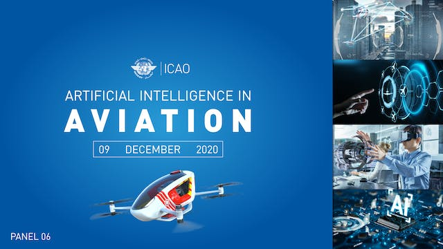 AI in Aviation (Montreal)