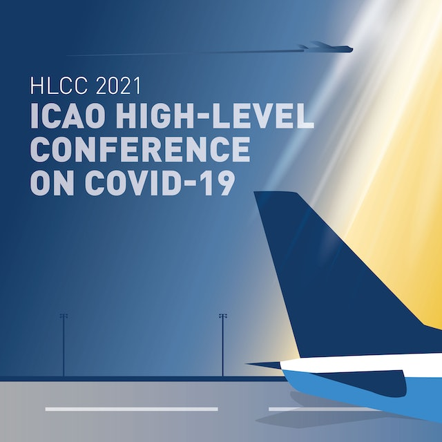Opening and Ministerial Plenary (Roundtable I): Leading Aviation Recovery