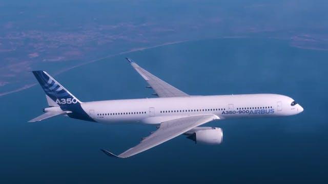 Airbus Submission