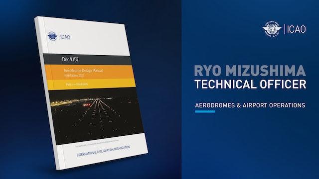 Aerodrome Design Manual - Visual Aids (Doc 9157- Part 4)