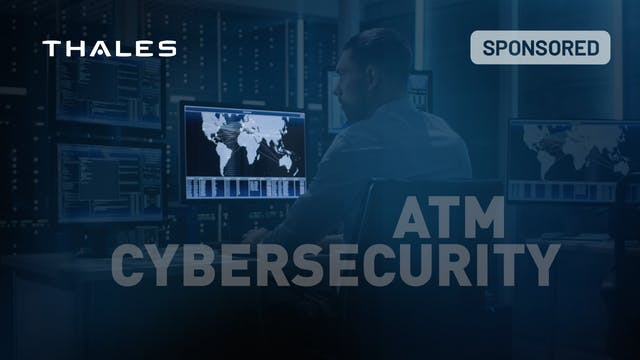 ATM Cybersecurity