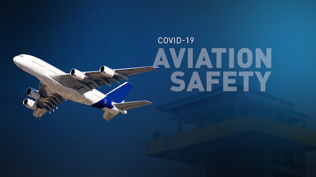 Management of Aviation Safety Risks Related to COVID-19 for CAAs