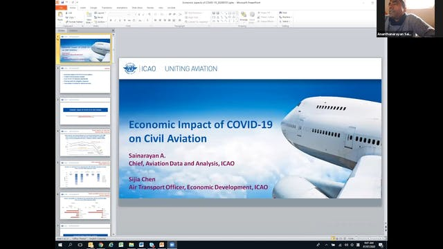 Economic Impact of COVID-19 on Civil ...