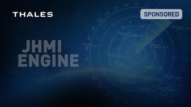 Java Human Machine Interface (JHMI) Engine