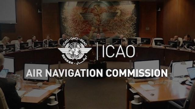 Rulemaking on Unmanned Aviation, JARUS, and International Teamwork