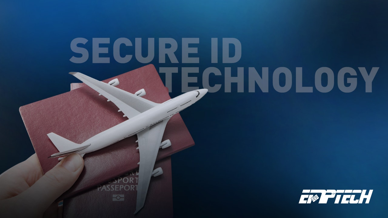 Secure ID Technology by EmpTech